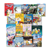 Gold Band Reading Book Pack  small