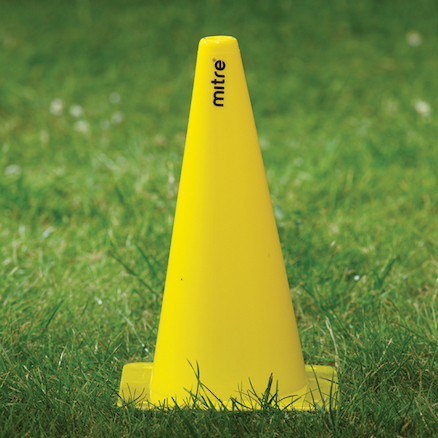 12\'\' High Training Cones  large