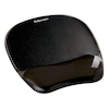 Crystal Mousepad Wrist Support Black  small