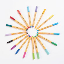 STABILO® Point 88 Mini Fineliner Pens 18pk  medium