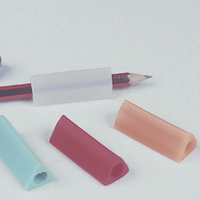 Triangular Pencil Grips   medium