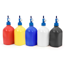 TTS Wall Paint Dispenser Refill Bottles  medium