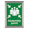 Busygrip Aluminium Poster Frame  small