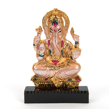 Large Hindu God Figures 5pk  large