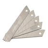 Jakar Cutting Knife Spare Blades 5pk  small