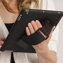 TTS iPad Case  medium