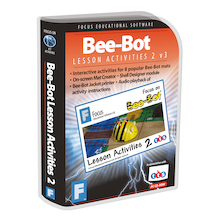 Focus On Bee-Bot® Activities 2 Software  medium