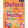 Oxford First Illustrated Maths Dictionary  small