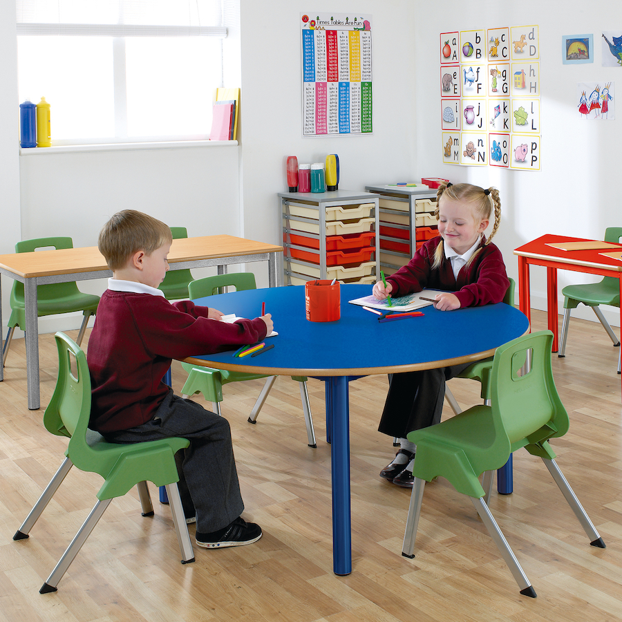 Ordinaire Premium Nursery Tables