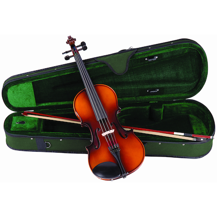 Debut Full Size Violin  large