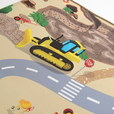 Small World Play Mats  large