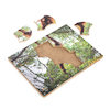 Endangered Animals Jigsaws Set 1  small