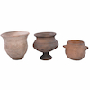 Replica Prehistoric Pottery Collection  small