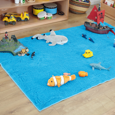 Mini World Cosy Carpets L200 x W135cm  large