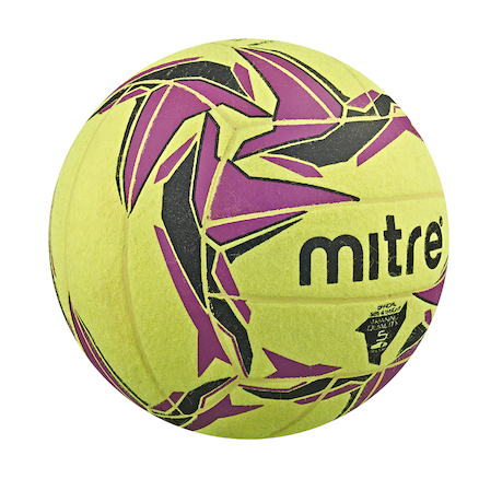 Mitre Ultimatch Indoor Football Size 4  large