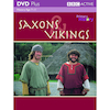 Saxons And Vikings DVD and Activity Pack  small