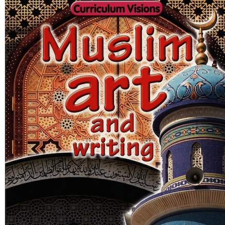 Religious Arts and Writing Books 5pk  large