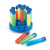Plastic Test Tubes 14pk  small