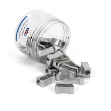 TTS Metal Pencil Sharpeners  medium