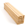 Narrow Strip Wood 25mm x 5mm  small