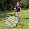 Double Sided Circular Playground Rebounder D83cm  small