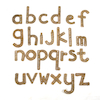 Weaving Alphabet A\-Z  small