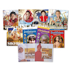 KS1 Faith and Religion Books 10pk  small