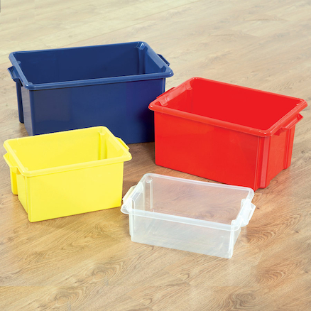 Strata Storage Trays   large