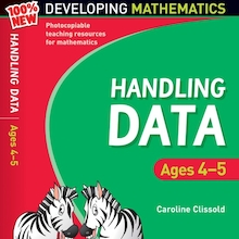 Handling Data Book Series  medium