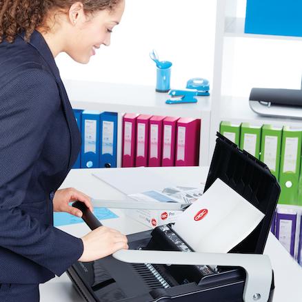 Buy gbc combind c340 binding machine tts - Gbc office products group ...