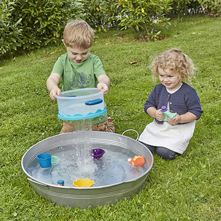 Water Play Accessories 12pcs  large