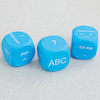Punctuation Dice Set  small