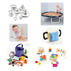 Babies and Toddlers Tuff Tray and Stand Bundle  small