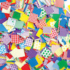 Petite Pattern Assorted Paper Mosaics 2000pk  small