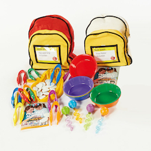 Alice Sharp Take Home Bags Fine Motor Offer  medium