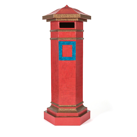Post Box  large