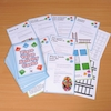 Maths Place Value Activity Cards  small