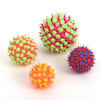 UV Reactive Textured Balls 4pk  small