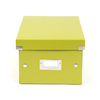 Leitz Click \x26 Store Universal Box Small Green  small