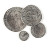 Coins From The Reigns of Henry VII and Henry VIII  small