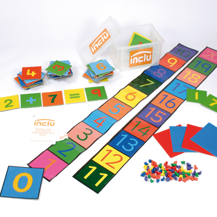 Numeracy Boost Classroom Set  large