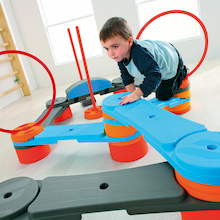 Scogym Indoor Gymnastics Activity Set  medium