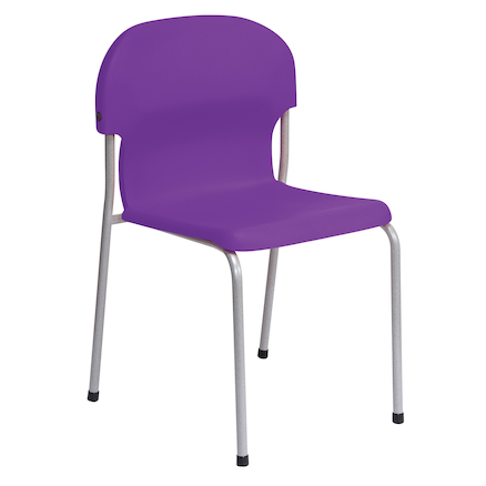 Chair 2000 30pk Purple 260mm  large