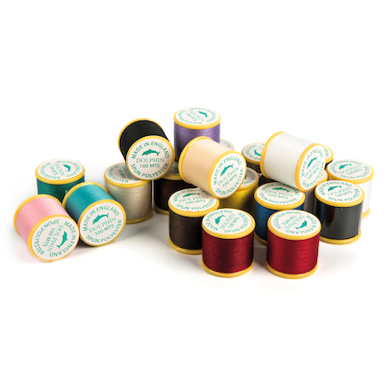 Polyester Sewing Threads 20pk  large