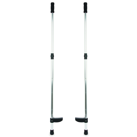 Adjustable Aluminium Stilts  large