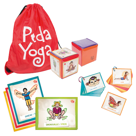 PedaYoga Starter Set  large