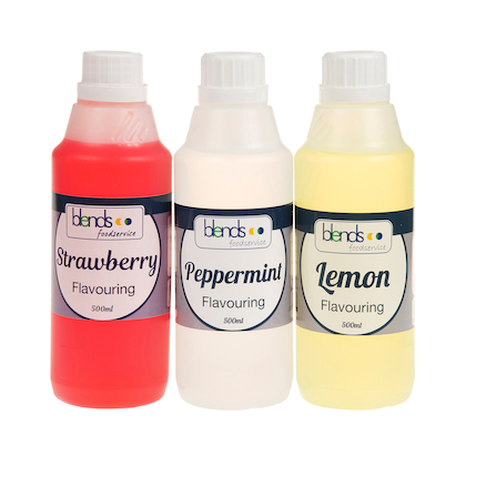Food Aromas Buy All and Save 500ml  large