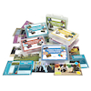 Outdoor Maths Problem Solving Cards A5 Group Set  small