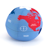 Soft Infant Globe  small