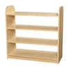 Kubbyclass Shelf Unit Open Back  small
